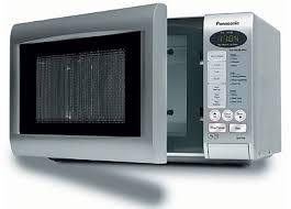 Microwave Repair Torrance