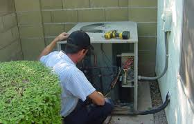 Heating & Air Conditioning Repair Torrance